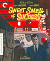 Criterion Collection: Sweet Smell of Success (Region A Blu-ray)