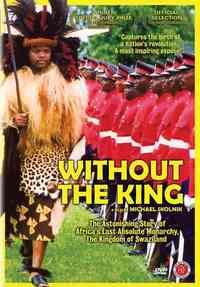 Without the King (Region 1 DVD) - Cover