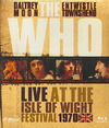 Who - Live At the Isle of Wight Festival 1970 (Region A Blu-ray)