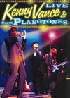 Kenny & the Planotones Vance - Kenny Vance & the Planotones Live (Region 1 DVD)