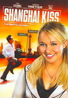 Shanghai Kiss (Region 1 DVD)