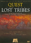 Quest For the Lost Tribes (Region 1 DVD)