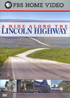 Ride Along the Lincoln Highway (Region 1 DVD)