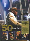 Ray Charles - 50 Years In Music (Region 1 DVD)
