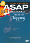Dave Celentano - Asap Two-Hand Tapping (Region 1 DVD)