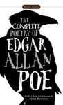 The Complete Poetry of Edgar Allan Poe - Edgar Allan Poe (Paperback)