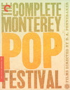 Criterion Collection: Complete Monterey Pop Fest (Region A Blu-ray)