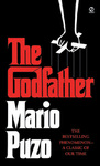The Godfather - Mario Puzo (Paperback)