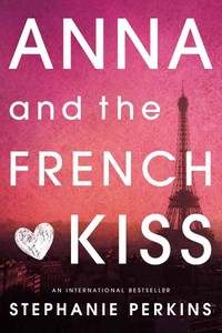 Anna and the French Kiss - Stephanie Perkins (Paperback) - Cover