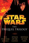 Star Wars the Prequel Trilogy - Terry Brooks (Paperback)