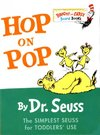 Hop on Pop - Dr. Seuss (Hardcover)