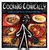 Cooking Comically - Tyler Capps (Paperback)