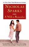 A Walk to Remember - Nicholas Sparks (Paperback)