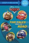 Five Tales from the Road - RH Disney (Paperback)