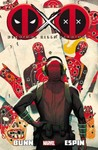 Deadpool Kills Deadpool - Marvel Comics Group (Paperback) Cover