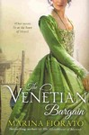 The Venetian Bargain - Marina Fiorato (Hardcover)