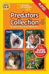 Predators Collection - National Geographic (Paperback)