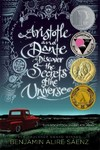 Aristotle and Dante Discover the Secrets of the Universe - Benjamin Alire Saenz (Paperback)