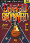 Lynyrd Skynyrd - Guitar Signature Licks (Region 1 DVD)
