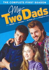 My Two Dads: Complete First Season (Region 1 DVD)