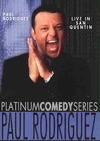 Paul Rodriguez - Platinum Comedy Series: Behind Bars & Live In San (Region 1 DVD)