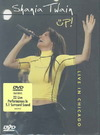 Shania Twain - Up: Live In Chicago (Region 1 DVD)