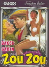 Josephine Baker Collection: Zouzou (Region 1 DVD)
