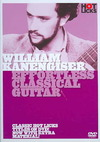 William Kanengiser - Effortless Classical Guitar (Region 1 DVD)