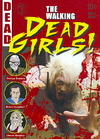 Walking Dead Girls (Region 1 DVD)