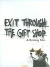 Exit Through the Gift Shop (Region 1 DVD)