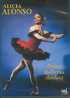 Alicia Alonso - Prima Ballerina Assoluta (Region 1 DVD)