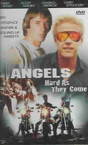 Angels hard as they come - tv.zam.it
