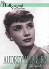 Hollywood Collection: Hepburn,Audrey - Remembered (Region 1 DVD)