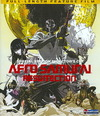 Afro Samurai: Resurrection (Director's Cut) (Region A Blu-ray)
