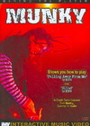 Munky - Behind the Player: Guitar Edition 1 (Region 1 DVD)