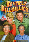 Beverly Hillbillies 4 (Region 1 DVD)