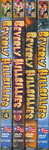 Beverly Hillbillies 1-4 (Region 1 DVD)