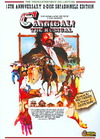 Cannibal the Musical: 13th Anniversary Edition (Region 1 DVD)