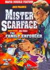 Crime Boss Double Feature: Mr Scarface / Family (Region 1 DVD)