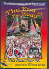 End of the Road: Final Tour 95 (Region 1 DVD)