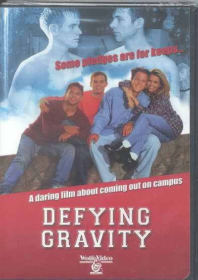 Defying Gravity Region 1 Dvd Movies Tv Online Raru