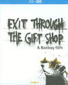 Exit Through the Gift Shop (Region A Blu-ray)