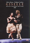 Adam / Alonso / Vasilev / Nat'L Ballet of Cuba - Giselle (Region 1 DVD)