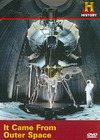 Modern Marvels: It Came From Outer Space (Region 1 DVD)