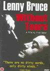 Lenny Bruce - Lenny Bruce Without Tears (Region 1 DVD)