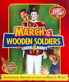 March of the Wooden Soldiers (Region A Blu-ray)