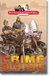 Crime Busters (DVD)