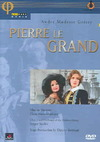 Gretry / Mironov / Dorozhkin / Galin / Stadler - Peter the Great (Region 1 DVD)