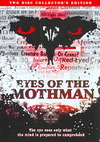 Eyes of the Mothman (Region 1 DVD)