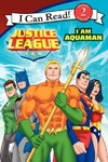 Justice League - Kirsten Mayer (Paperback) Cover